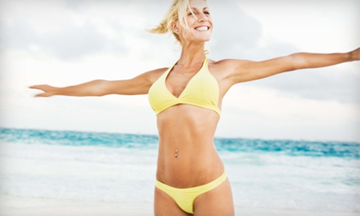 St. Louis Skin Solutions - Saint Louis: $149 for Laser Hair-Removal Treatments for a Small or Large Area at St. Louis Skin Solutions ($660 Value)