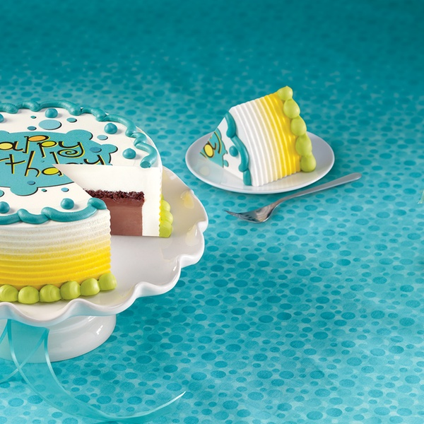Fabulous Dairy Queen Ice Cream Cake Dairy Queen Grill And Chill 14Th St Funny Birthday Cards Online Fluifree Goldxyz