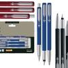 Parker Vector Triple Pen Set