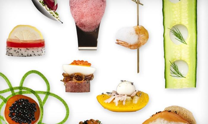 $35 for a Molecule-R Cuisine R-Evolution Kit | Groupon Goods