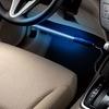 Blue Neon Car Accent Light