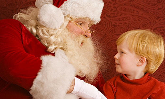 Kittywake Canal Cruises - WIGAN: Kittywake Canal Cruises: Santa-Themed Trip from £4.50