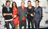Jesus Christ Superstar Arena Spectacular - Tampa Bay Times Forum: Jesus Christ Superstar Arena Spectacular Starring Brandon Boyd, JC Chasez, and Michelle Williams (Up to 51% Off)