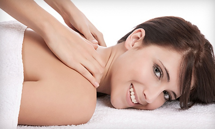 Encore Massage Therapy - Midlothian: $75 for Two 60-Minute Massages at Encore Massage Therapy in Midlothian (Up to $150 Value)