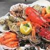 Plateau de fruits de mer à emporter  pour 2 ou 4 personnes