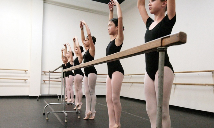 California Arts Academy - Multiple Locations: $145 for a Full Spring Dance, Theater, Music, or Arts Class at California Arts Academy ($297 Value)