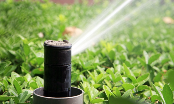 American Well & Irrigation - Jacksonville: Sprinkler-System Inspection with Two or Four Sprinkler-Head Replacements from American Well & Irrigation (Up to 67% Off)