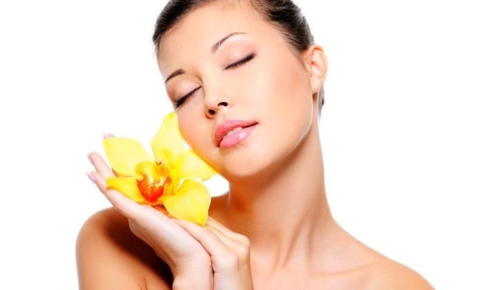 DeSheli Beauty Center - Midtown Center: $29 for a 90-Minute Rejuvenation Facial at DeSheli Beauty Center ($300 Value)
