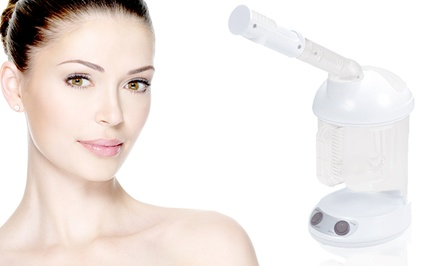 RejuvaMist Ionic Facial Steamer. Free Returns.