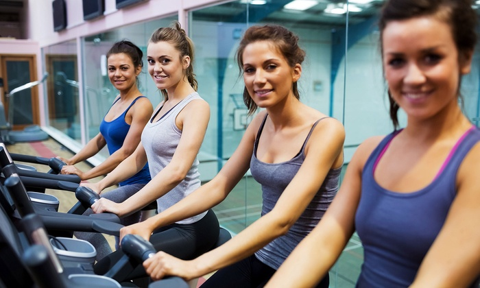 Fit Female - Fairfield: One-Month Gym Membership with One or Four Optional Personal-Training Sessions at Fit Female (Up to 76% Off)