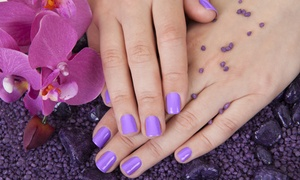 Shellac by the Sea: $21 for a Gelish or Shellac Manicure at Shellac by the Sea ($35 Value)