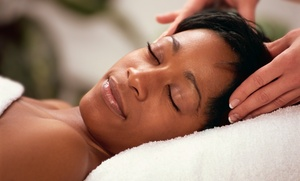 The Center of Medical Arts: $49 for a Swedish Massage and Acupuncture Session at The Center of Medical Arts ($120 Value)