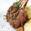 Up to 67% Off Home-Delivered Dinner from Chef Tonne