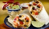 Los Tacos - 2 locations - Singer Park: Mexican Food at Los Tacos (Up to 63% Off). Two Options Available.