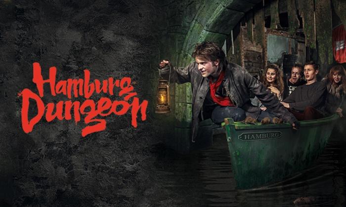 dungeon hamburg gutschein 2 für 1