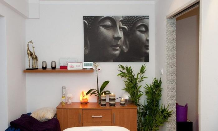 MEDICAL ZEN - Szczecin: Chwile relaksu: wybrany masaż (od 55,99 zł) lub pakiet zabiegów upiększających na ciało (99,99 zł) w Medical Zen