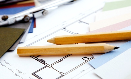 $149 for a Home-Design Consultation with a Design Sketch from IDEA Architects, LLC ($300 Value)