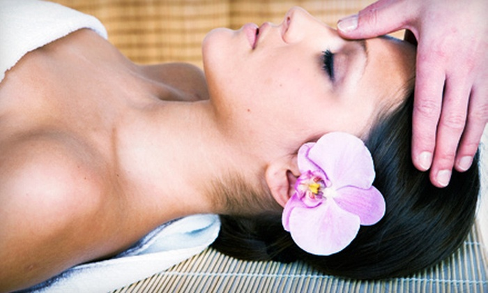 Picasso Salon & Day Spa - South Tacoma: Revitalizing Facial, Swedish Massage, or Both at Picasso Salon & Day Spa in Tacoma (Up to 53% Off)