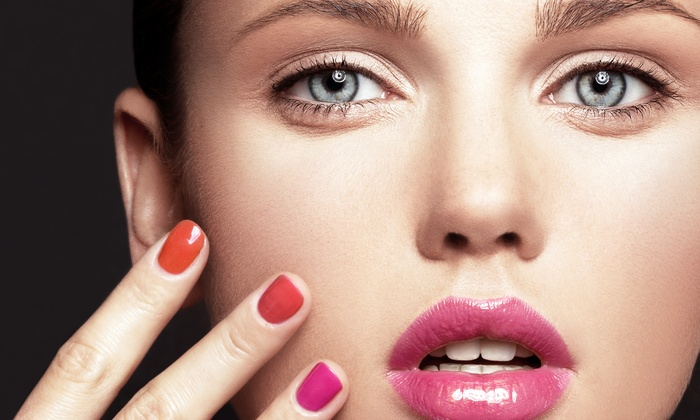 True Beauty Artistry - Colonial Acres Neighborhood Association: $36 for $65 Worth of Makeup — True Beauty Artistry