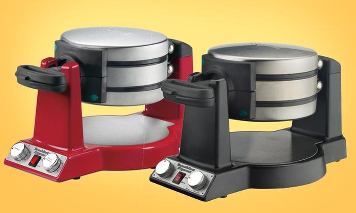 Waring Pro Breakfast Express: Waring Pro Breakfast Express (Refurbished). Multiple Colors.