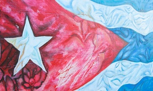 Elegguà: Menu cubano con mojito, birra o vino e dolce per 2 o 4 persone al ristorante cubano Elegguà (sconto fino a 66%)