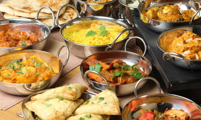Venue - Kew Gardens: International Cuisine at Venue (50% Off). Three Options Available.