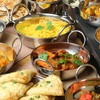 50% Off International Cuisine at Venue