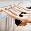 Up to 81% Off Barre, Burlesque, or Flexibility Fitness Classes