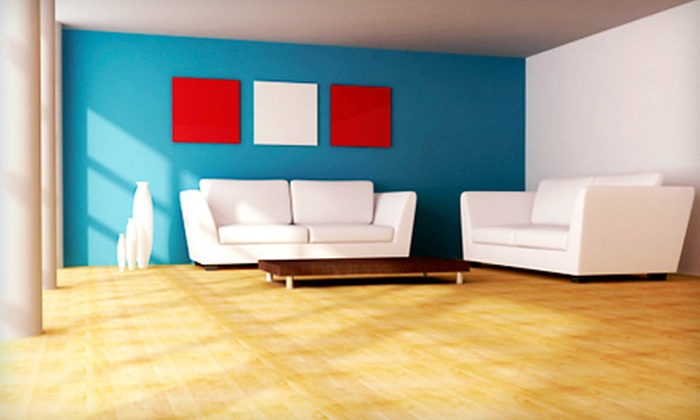All Carpet Needs Carpet Cleaning Inc - Northeast Elgin: $59 for a Carpet Cleaning for Three Bedrooms and a Hallway from All Carpet Needs Carpet Cleaning Inc ($170 Value)