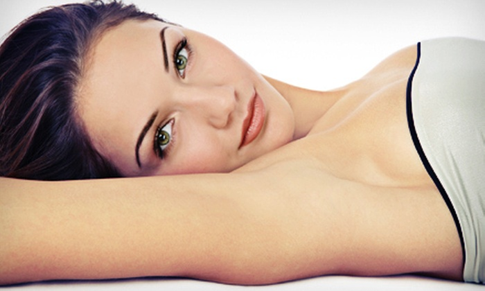 Soft Touch Skin Solutions - Brooklyn: Six Laser Hair-Removal Treatments at Soft Touch Skin Solutions in Brooklyn (Up to 93% Off). Four Options Available.