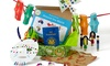 3-Month Discovery Boxes Subscription: 3-Month Discovery Boxes Subscription from Green Kid Crafts
