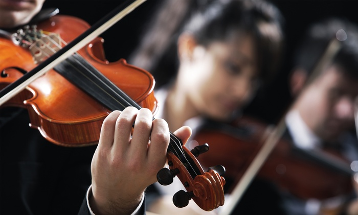 """Vienna, City of Romance Presented by the Baltimore Chamber Orchestra - Kraushaar Auditorium, Goucher College: """"Vienna, City of Romance"""" Presented by the Baltimore Chamber Orchestra on November 22 at 3 p.m."""