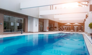 Well fit spa center: Up to Ten Group or Private Swimming Lessons at Well Fit Spa Center (Up to 42% Off)