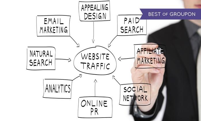 Master online con attestato professionale in Web & Digital Marketingda Future Academy (sconto 88%)