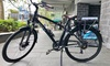 Four-Hour Electric Bike Hire