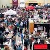 Up to Half Off Visit to Beer, Wine & Food Expo