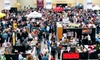 Up to Half Off Visit to Beer, Wine & Food Expo