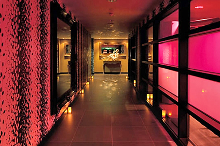 Spa Access For Two 24 Kallima Spa Groupon