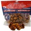 Grillerz Gourmet 100% Pig Ears (1.5lb. Bag)