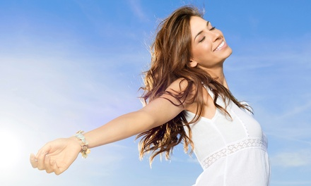 5, 9, or 12 Vitamin B12 Injections at Optimum Health (Up to 78% Off)