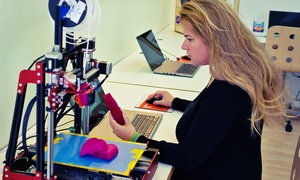 Learn About 3d Printing And Watch A 3d Printer In Action