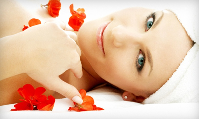 Sterling Day Spa - Dallas: $25 Toward Massage and Skincare Services