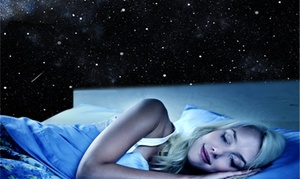 Sarah Roy: $749 for A Painted Starry Ceiling in One Bedroom ($999 Value)