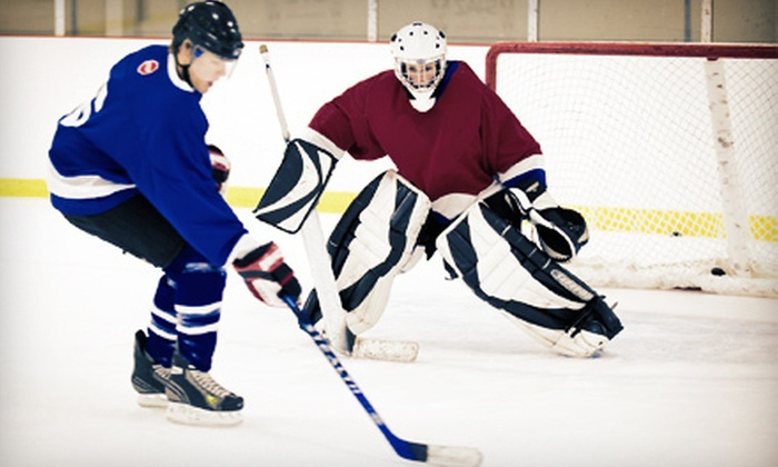 Majer Hockey - York University Heights: $20 for $40 Worth of Equipment and Accessories at Majer Hockey