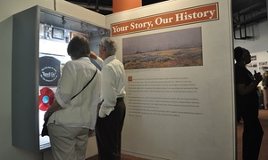 HAHS Museum of History & Culture: Admission for Up to Four or Six to HAHS Museum of History & Culture (Up to 50% Off)