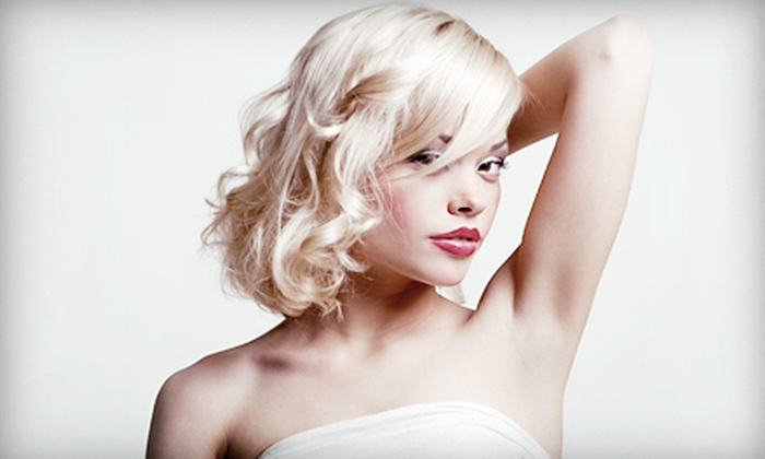 Rituals - Downtown High Point: Laser Hair-Removal Treatments at Rituals (Up to 87% Off). Five Options Available.