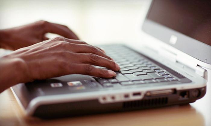 IT University Online: $39 for a Microsoft Office Career Advancement Bundle from IT University Online ($399 Value)