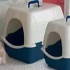 Bill S Hooded Cat Litter Pan