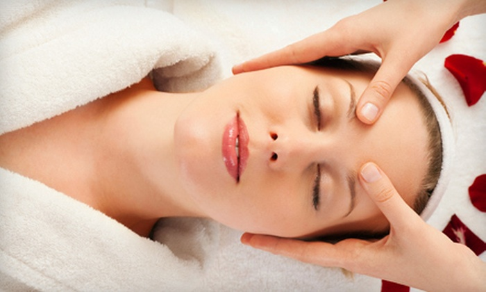 Harmony Life - Cary: 60-Minute Holistic Facial, 60-Minute Custom Massage, or Both at Harmony Life in Cary (Up to 53% Off)