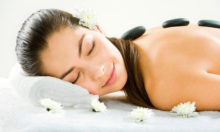 La Selva MedSpa & Reflexology - Knoxville: One or Two Swedish Massages or One Hot-Stone Massage at La Selva MedSpa & Reflexology (Up to 52% Off)